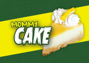 mommy cake eliquid